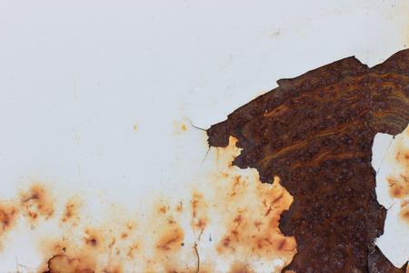 corrosion: corrosion and rust