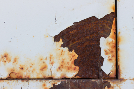 corrosion: corrosion and rust