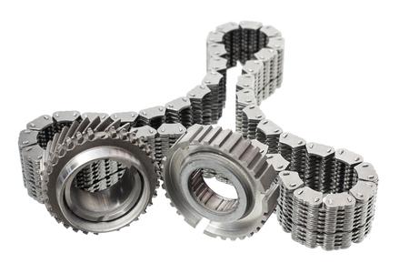 gear chain car