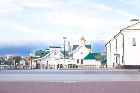 minsk: Minsk city