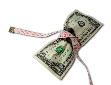 restrained: Restrained dollar