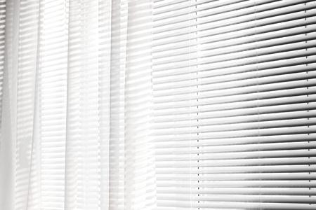 Window, blinds