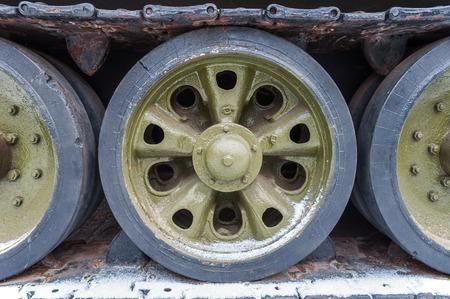weapons: Tank Wheels green weapons war