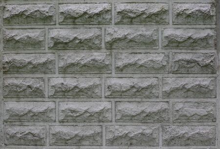 Wall with raised pattern 版權商用圖片