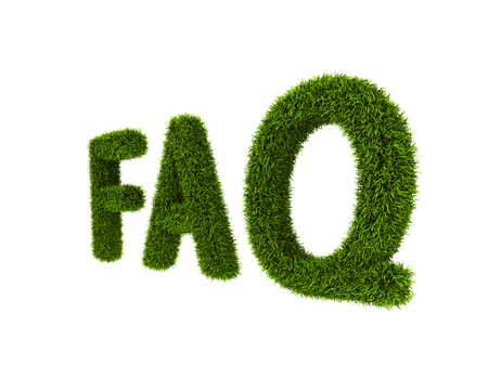 frequently asked question: concept of Frequently Asked Question without shadow