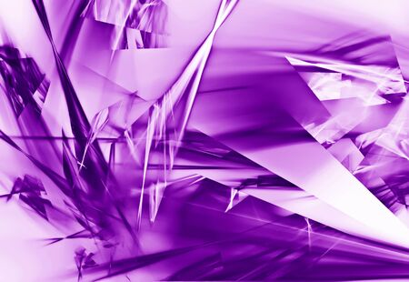 shiver: beautiful abstract broken glass design background