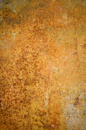 oxidate: abstract rusty grunge metal background