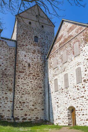 sund: Kastelholm Castle is a Swedish-built medieval castle located  in Sund, Åland, Finland