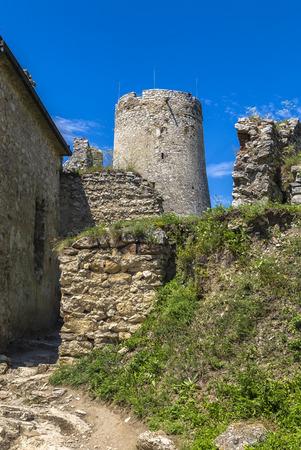 Spis Castle - UNESCO heritage in Slovakia