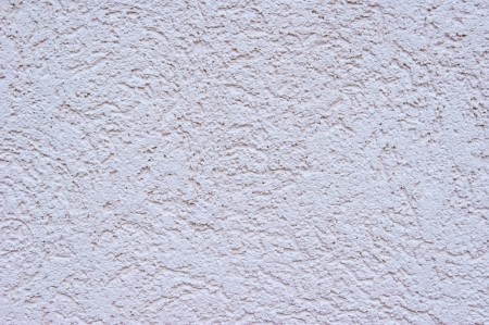 The new whitewashed wall Stock Photo - 19470321