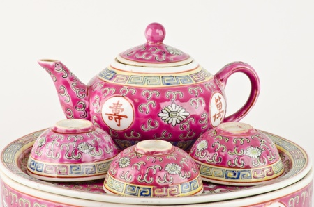 chinese teapot: Chinese teapot