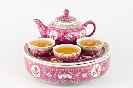 中国茶 写真素材