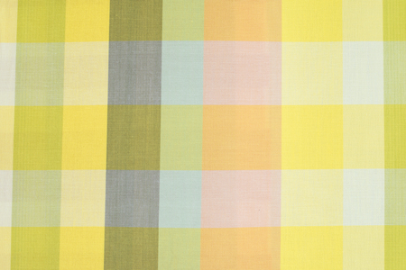 loincloth: Colorful checkered loincloth fabric background