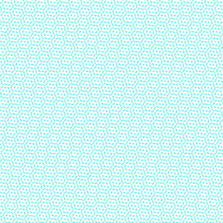 Vector illustration. Abstract pixel background. Modern stylish background. Grid with squares of the different size.