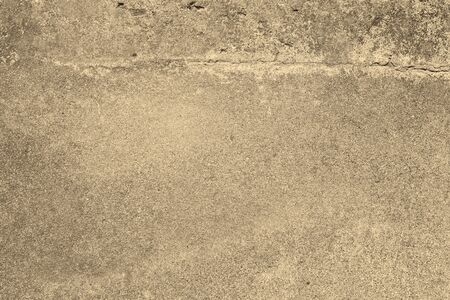 Texture of an old  concrete surface for the background. Design. Close up. Reklamní fotografie