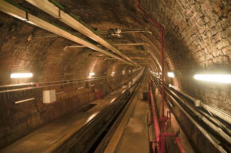 Taksim tunnel, finuts