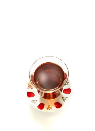 28/5000 Traditional Turkish drink tea.