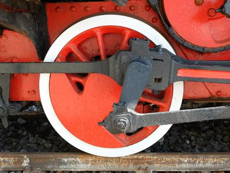 particular steam locomotive