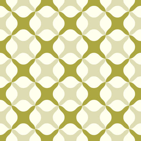 abstract cross: Green cross astratto o pi� modello segno su sfondo pastello. Stile Dolce e modello moderno senza soluzione di continuit� per la progettazione grafica o romanticismo.
