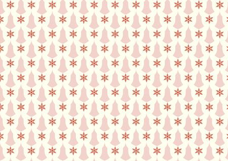 sconce: Flor de la vendimia de Orange y patr�n de vela en el fondo en colores pastel. Floraci�n y aplique de estilo cl�sico patr�n de dise�o retro o viejo Vectores