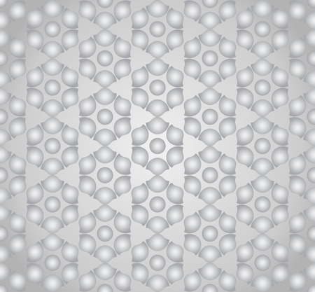 Silver Rose Pattern On Pastel Background Sweet Flower Seamless In Vintage Style For Modern