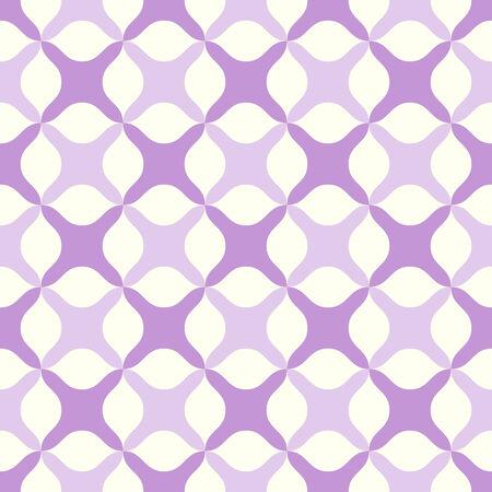 abstract cross: Viola croce astratto o pi� modello segno su sfondo pastello. Stile Dolce e modello moderno senza soluzione di continuit� per la progettazione grafica o romanticismo.