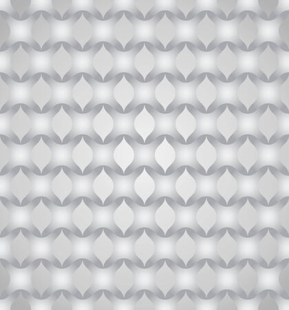 abstract cross: Argento croce astratto o pi� modello segno su sfondo pastello. Stile Dolce e modello moderno senza soluzione di continuit� per la progettazione grafica o romanticismo. Vettoriali