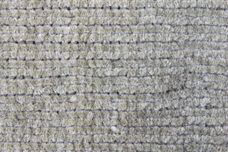 Dark Green Knitting Fabric Texture Background Or Knitted Pattern