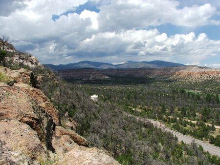The Los Alamos Climb