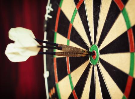 bull's eye: Bulls eye
