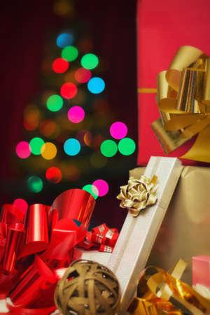 christmas presents: christmas presents