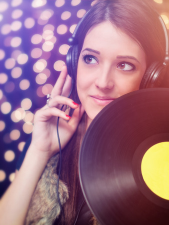 bakelite: Retro disco