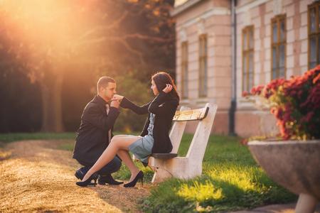 romantic date: romantic date