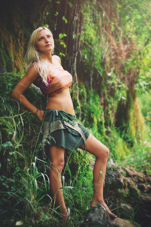 daydreamer: Beauty in the forest
