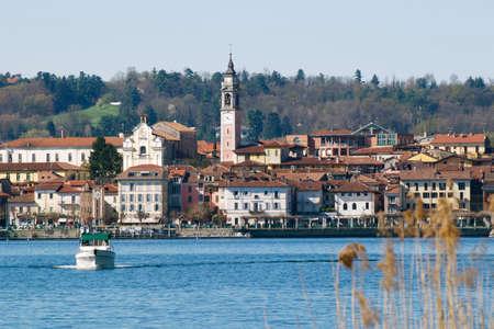 arona: Arona, Italy