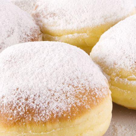 Donuts Standard-Bild
