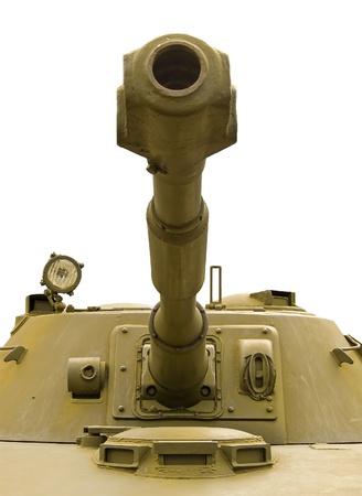 turret: Turret closeup