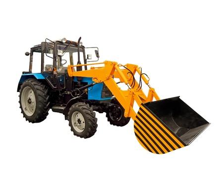 Tractor Фото со стока