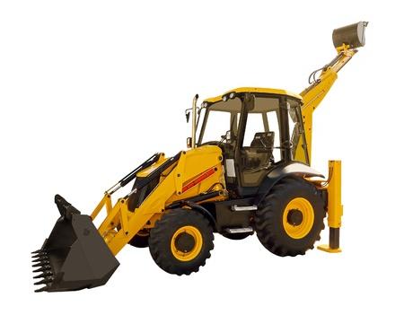 Excavator Imagens