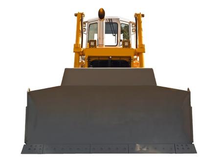 diggers: Bulldozer