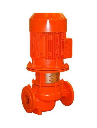 Elektro-Wasserpumpe Standard-Bild - 21621443