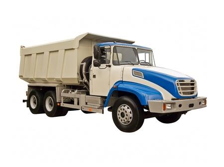 motor de carro: Grandes camiones