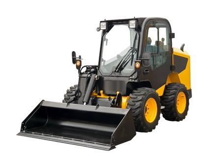 Mini buldozer