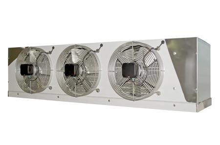 Airconditioner Stockfoto