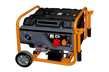Draagbare generator