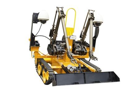 Mehrzweck-Roboter Standard-Bild - 21632730