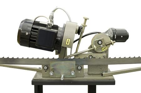 sharpening: Grinding machine