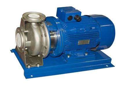 Elektrische Wasserpumpe Standard-Bild - 29233639
