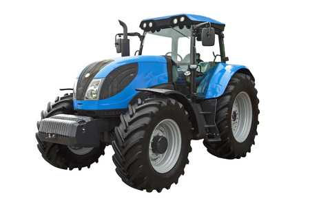 Landbouwtrekker