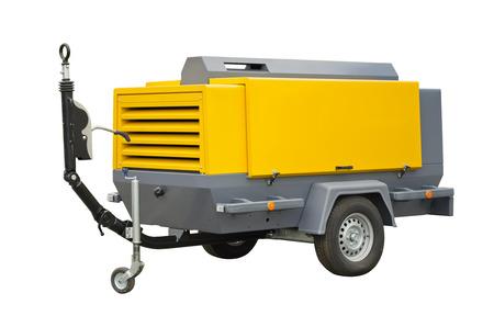 air pressure: Compressor